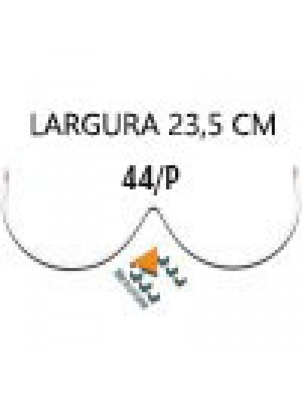 Arco Metal Duplo Fechado VAREJO - 10 unidades