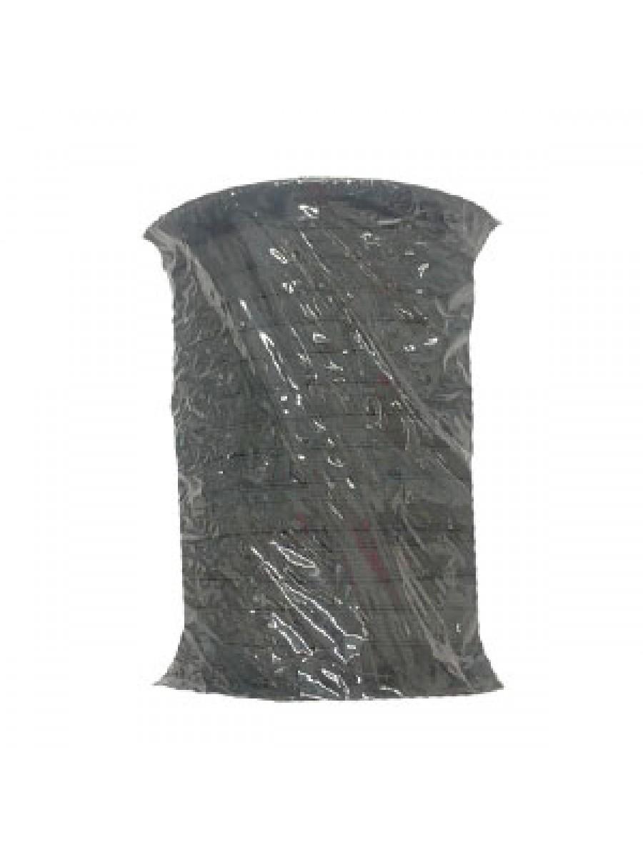 Conde - COR PRETO - Elástico de 7,5mm preto - 100 metros