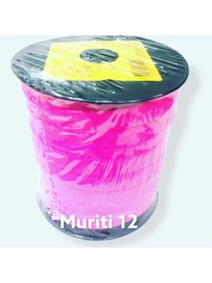 BICO MURITI 12 - COR NEON - ROLO 50M