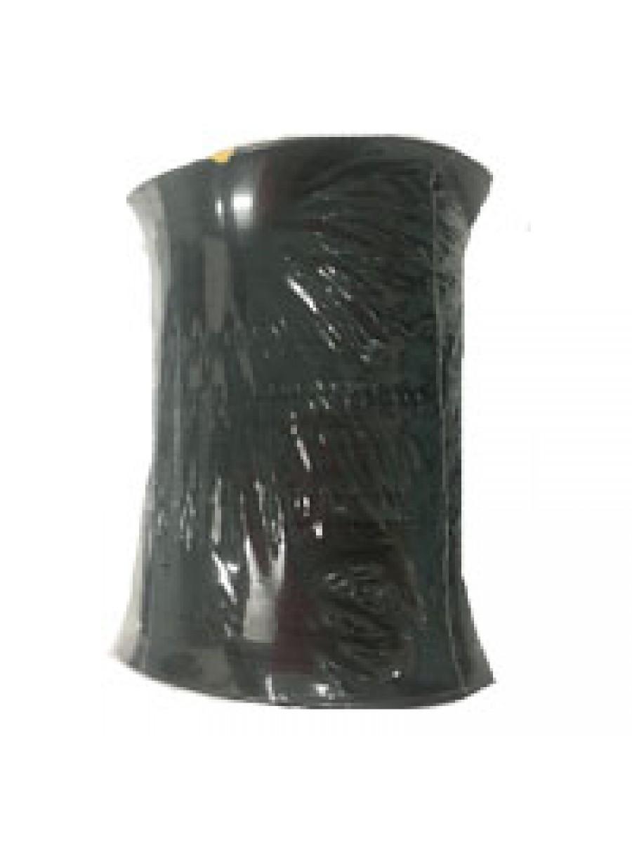 Conde - COR PRETO - Elástico de 4,5mm com 100m
