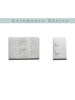 Fecho DA160DPL  - 100 PARES - ATACADO