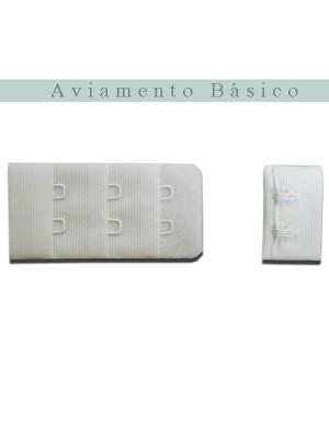 Fecho DA160TPL  - 100 PARES - ATACADO