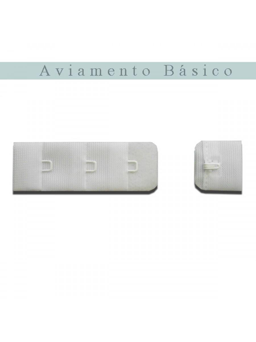 Fecho S240FTPL - 100 pares - ATACADO