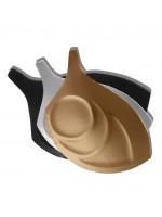 Bojo  - NOVA DUBLAGEM - Modelo Bolha c/ aba - Pacote c/2 pares - Tamanhos do 38 ao 44
