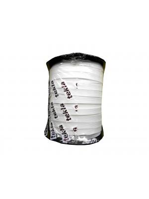 Conde - COR CRU - Elástico de 8,5mm com 100m